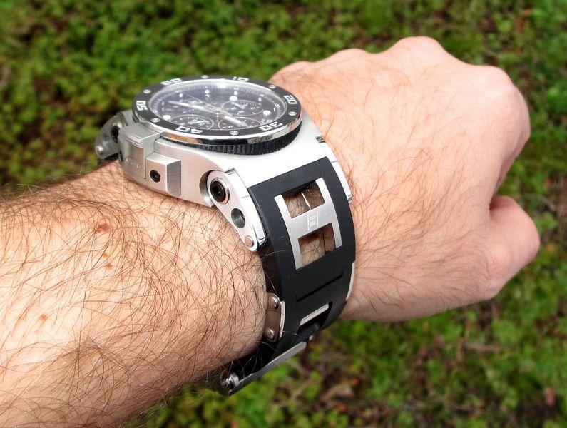 Wristshot Bilder Von Jorg Hysek Uhren Wristshots De